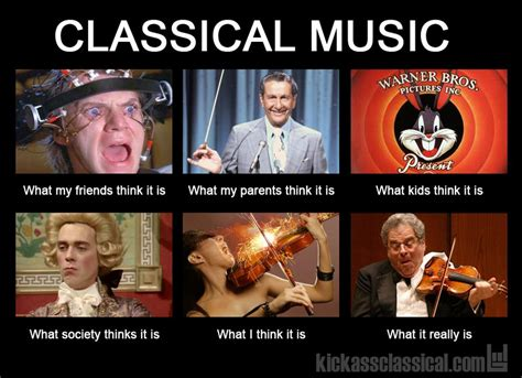 Music Of Memes - classical music memes