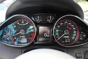 Used 2011 Audi R8 V10 5 2fsi Quattro Spyder For Sale In