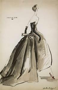 Musée Yves Saint Laurent : yves saint laurent 39 s early years mus e yves saint ~ Melissatoandfro.com Idées de Décoration