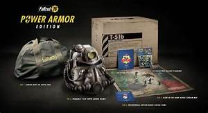 Fallout 76 Release Date Gameplay Details Trailer