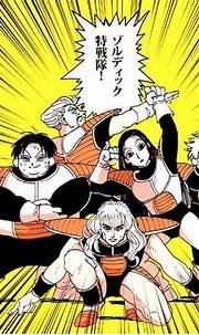 Killua Zoldyck 1999 | Wiki | Anime Amino