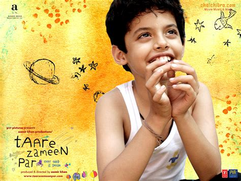 Taare Zameen Per Wallpapers  Hd (high Definition) Wallpapers
