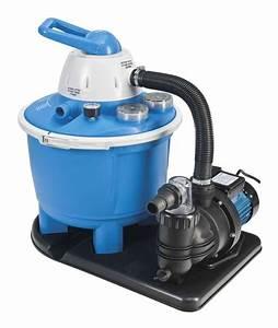 Pompe Piscine Intex 6m3 : groupe de filtration elba 6m3 h 1 2 cv 4725 jardin piscine ~ Mglfilm.com Idées de Décoration