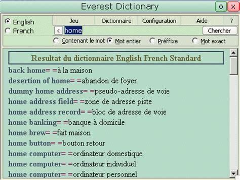 everest logiciel de traduction gratuit