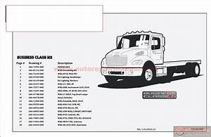 Keygen Autorepairmanuals Ws  Freightliner Bussiness Class M2 Electrical Schematic