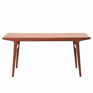 Vintage danish modern dining table at 1stdibs for Modern danish dining table