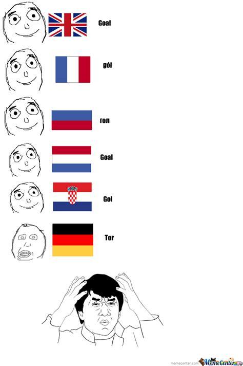 Meme Language - german language by pantela meme center