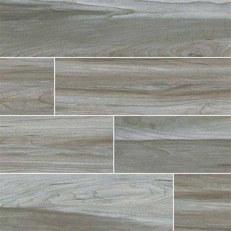 grey plank tile carolina grey 6 quot x24 quot floors usa