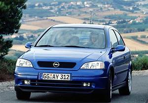 Opel Astra 1999 : photos of opel astra opc g 1999 2001 ~ Medecine-chirurgie-esthetiques.com Avis de Voitures
