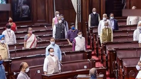 Parliament LIVE Updates: MHA says no infiltration on Indo ...