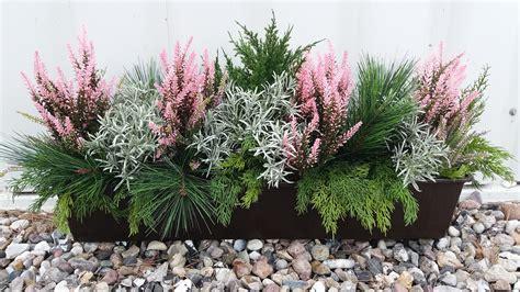 balkonkästen im herbst balkonkasten 80 100 cm herbst winter kunstpflanze de