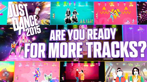 dance    ready   tracks gamescom