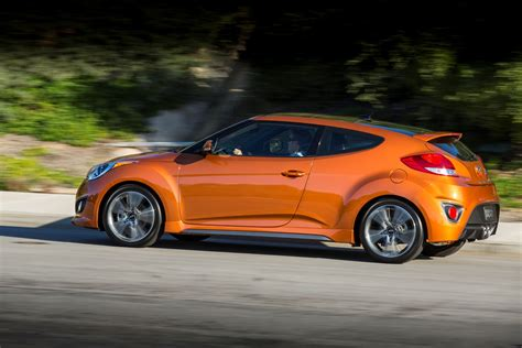 Rated 4 out of 5 stars. 2016 Hyundai Veloster Turbo Unveiled in Chicago with New 7 ...