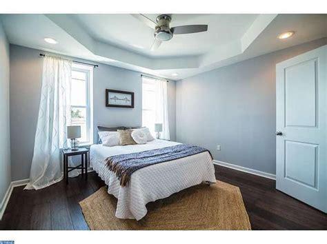 gray kitchen backsplash octagon tray ceiling 1319 n marston st philadelphia 1319