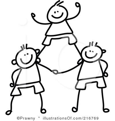 11466 work clipart black and white teamwork black and white clipart