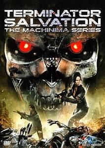 Terminator 4 Movie Poster   www.pixshark.com - Images ...