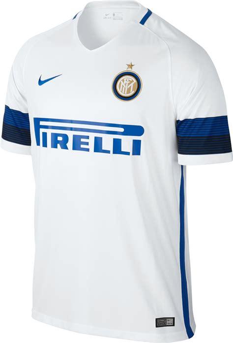 Inter Milan 16-17 Away Kit Released - Footy Headlines