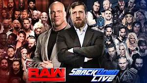 Top Names Jump From SmackDown Live To Raw, WWE Raw Results ...