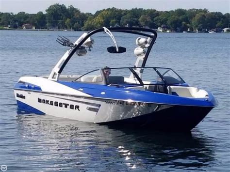 Malibu Boats Parts by 2015 Malibu Wakesetter 23 Lsv White Lake Michigan Boats