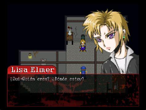 De todos los juegos de terror que has publicado, el que más me llama la atención es el paranormal syndrome. Indie Horror RPG Games