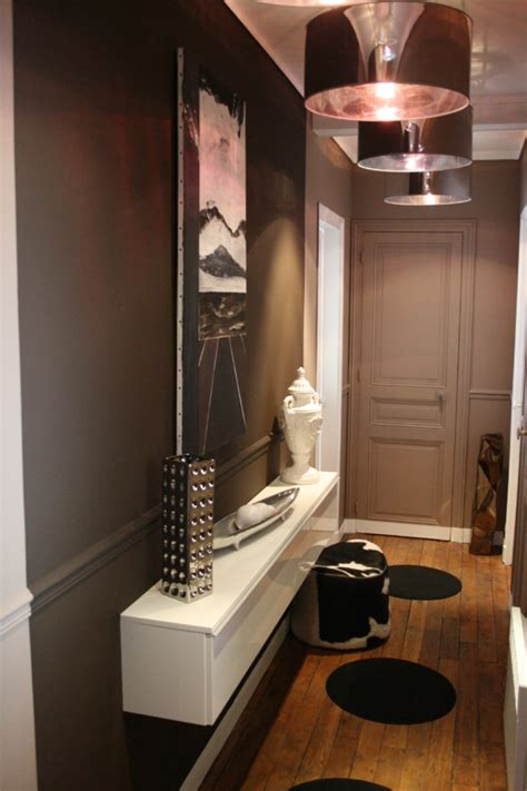 Idee Deco Entree Appartement D 233 Coration Entree Appartement Exemples D Am 233 Nagements