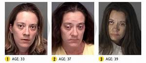 Before and after pics of crystal meth users are enough to ...