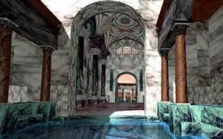 italian wedding traditions ancient baths ancient architecture in