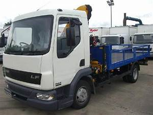 Daf Lf45  U0026 Lf55 Series Truck Service  U0026 Repair Manual