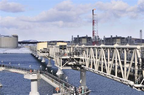 russian plant will russia put half of us lng at risk of shut in over next 5 years the american energy news