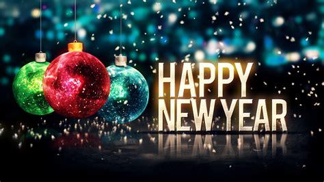 Happy New Year Wallpapers Desktop Background