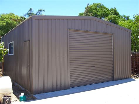 Kit Sheds Perth by Build Shed Ideas Workshop Shed Prices Perth