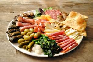 What Is Antipasto Platter