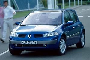 Renault Megane 2 0 2004