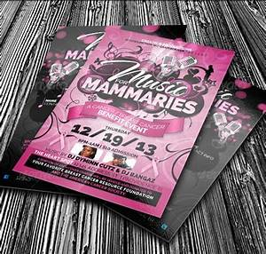 Sample Flyers For Marketing Free 19 Benefit Flyer Templates In Eps Psd