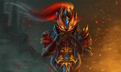 Dota Knight Dragon Wallpapers Defense Ancients Dota2