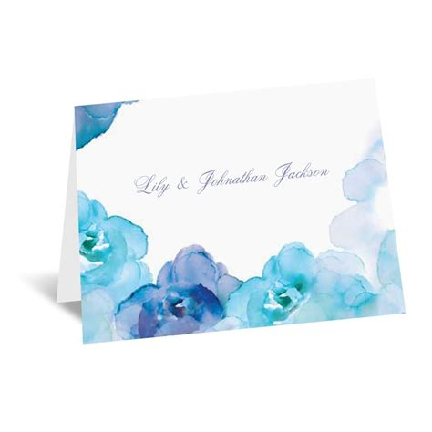 We did not find results for: Watercolor Roses Thank You Card and Envelope | Invitations by Dawn