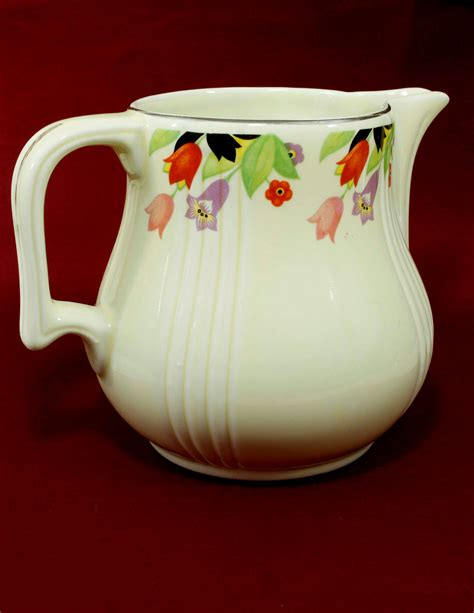 vintage 39 s superior quality vintage 39 s superior quality kitchenware pitcher made