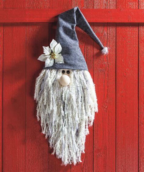 christmas gnome wall decor favecraftscom