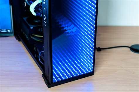 valkyrie custom gaming pc   win  infinity rgb