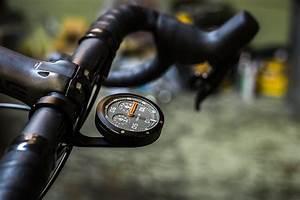 Omata One Analog Speedometer