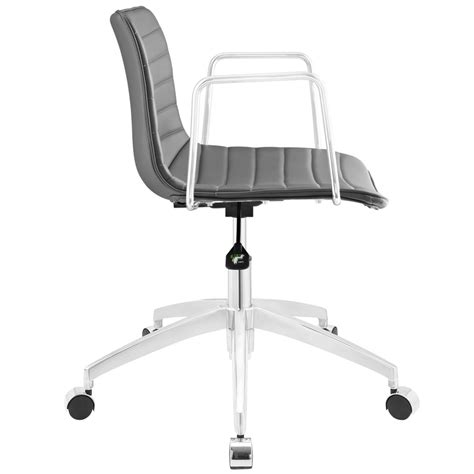 instant studio office chair modern furniture brickell