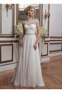 Beaded embroidery and chiffon ball gown justin alexander for Justin alexander wedding dress prices