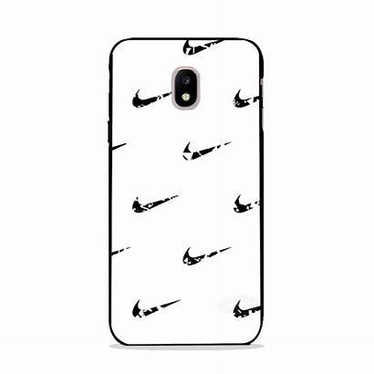 J5 Sfondi Tapete Hintergrundbild Samsung Nike Pattern