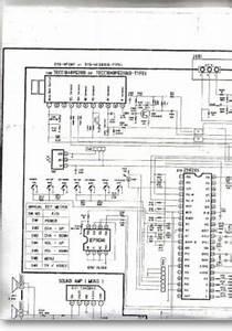 Diagrama  Manual Aurora Mrt 2070