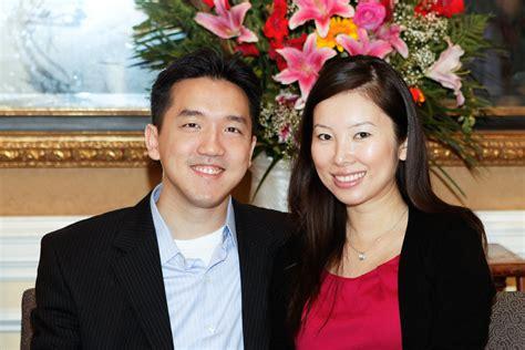 jenny wang allen ho weddings   york times