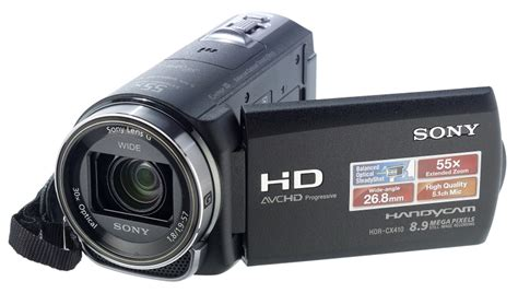 sony hdr cx410ve review expert reviews