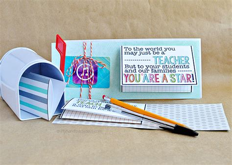 Printable Teacher Appreciation Gift Card Ideas Business Card Creator Software Free Download Full Version Coreldraw Templates Galaxy Cutter 85mm X 55mm Gift Case Trim Line Android Printing Etobicoke
