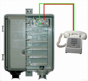 Work Interface Device Box Wiring Diagram Free Download