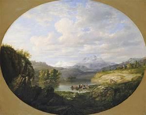 a swiss lake smithsonian american museum
