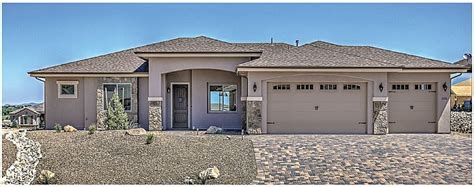 feature home of the week granite dells estates the